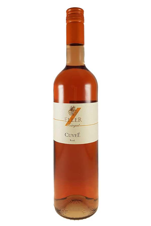 Cuvée Rosé lieblich