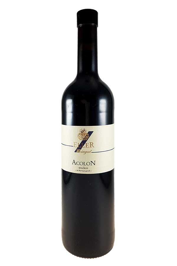 Acolon Rotwein trocken im Barrique gereift
