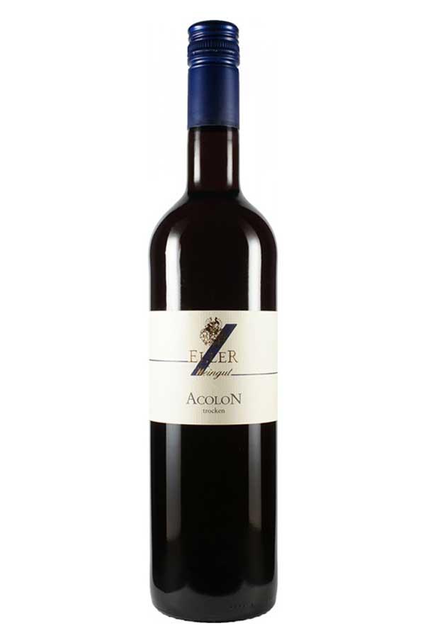 Acolon Rotwein Spätlese trocken