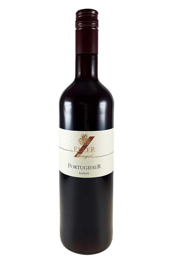 Portugieser Rotwein feinherb