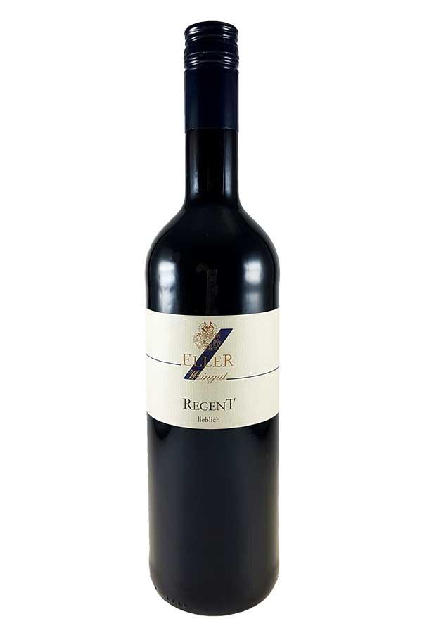 Regent Rotwein Qualitätswein lieblich