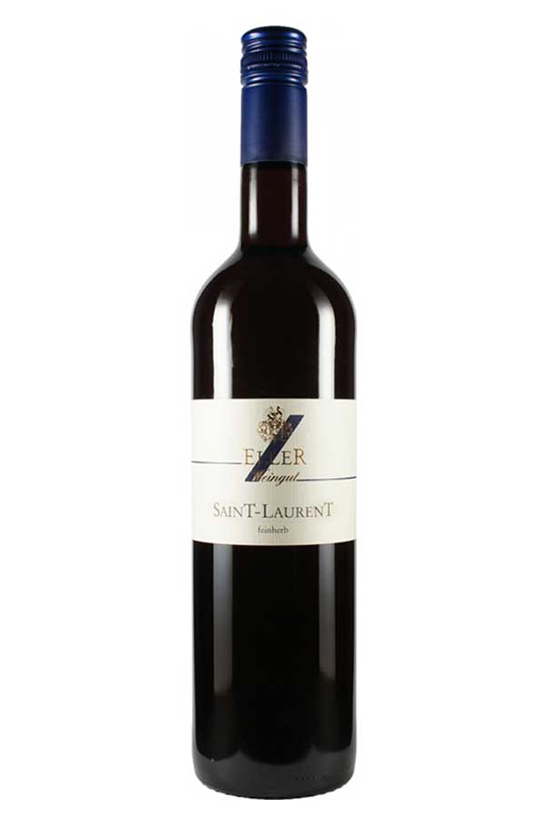 Saint Laurent Rotwein feinherb
