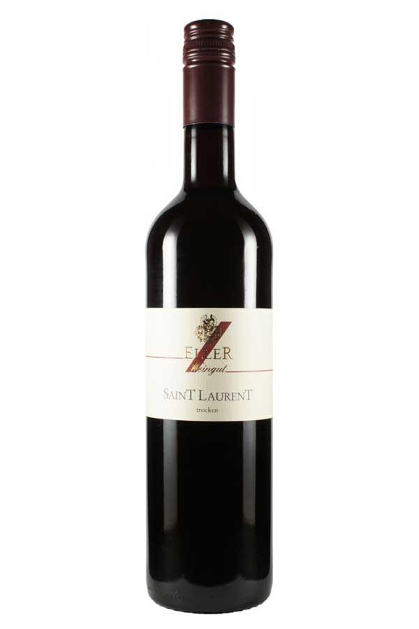 Saint Laurent Rotwein Qualitätswein  trocken