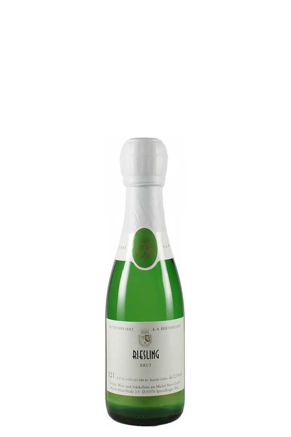 Riesling Piccolosekt brut