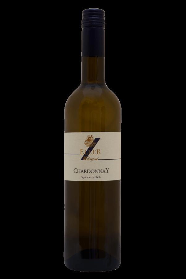 Chardonnay Spätlese lieblich