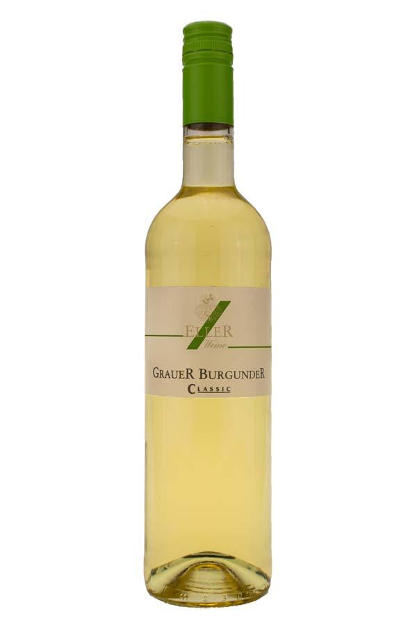 Grauer Burgunder Classic