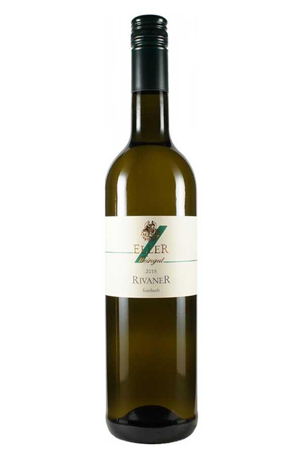 Rivaner Qualitätswein feinherb
